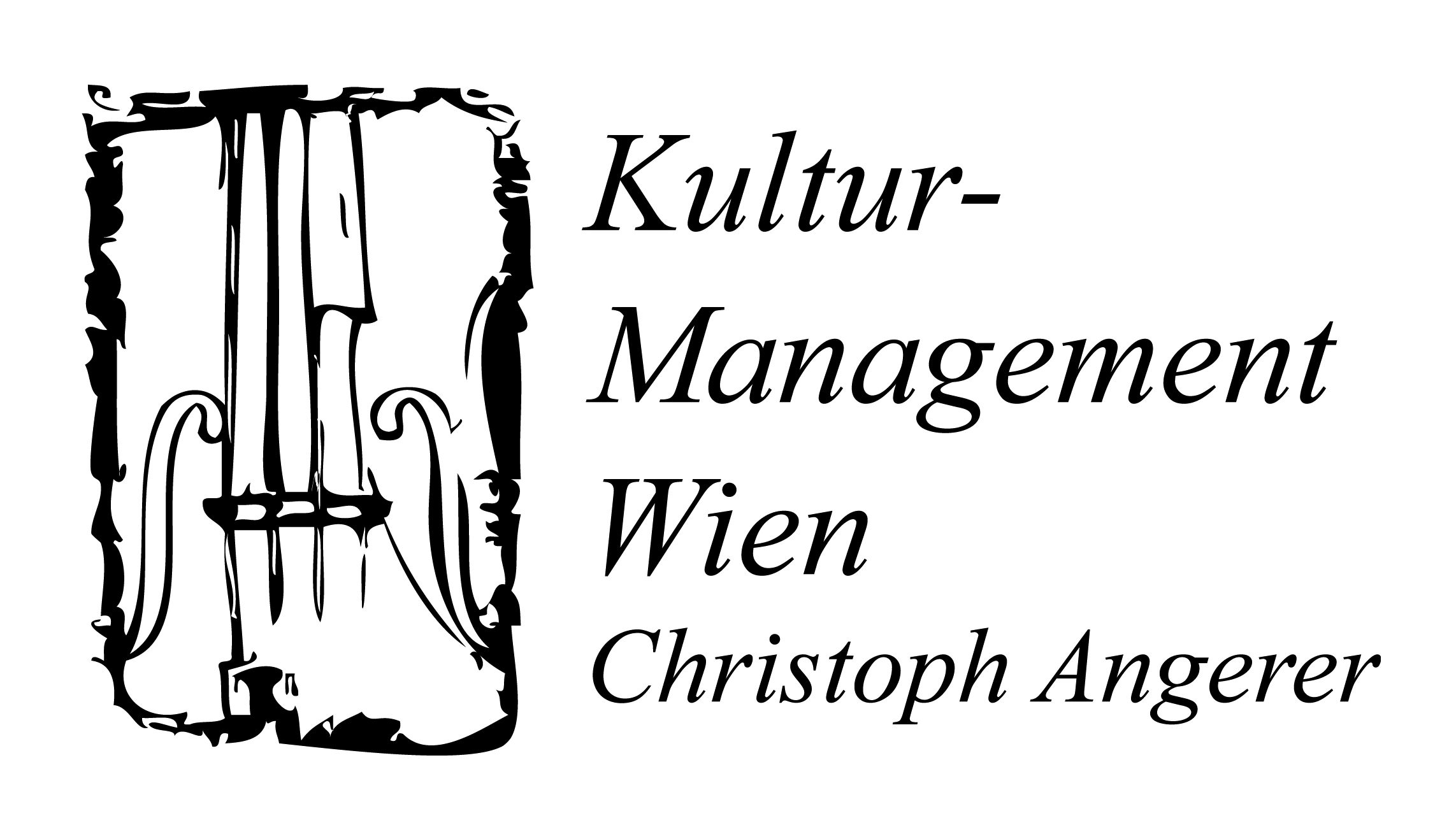 Logo: Kultur-Management Wien