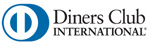 Logo: Diners Club